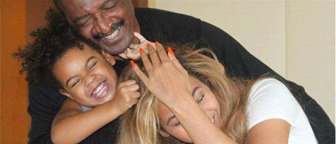 8307de36a7c Ο πατέρας της Beyonce αποκάλυψε το φύλο των διδύμων | Lifestyle | ANT1 News